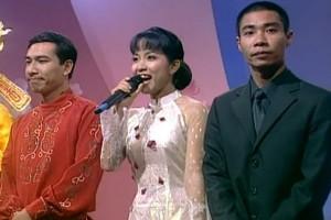 """MC Thảo Vân khóc nghẹn nói lời tạm biệt Táo quân và hé lộ bức ảnh """"cực hiếm"""""""