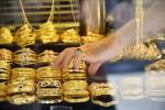 Giá vàng cuối tuần vẫn trên đà giảm