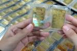 Ngày 25/11: Giá vàng SJC tiếp tục đà giảm