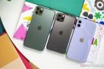 Apple tự tin với iPhone 2020