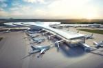Chính phủ không bảo lãnh vốn giai đoạn 1 sân bay Long Thành
