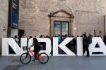 Nokia tái cơ cấu vị trí quản lý khiến giám đốc điều hành mất chức