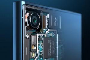 Sony tuyên bố mục tiêu cuối cùng sẽ là đưa cảm biến camera trên smartphone sánh ngang với máy ảnh DSLR