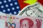 Nhân dân tệ mất giá khi Trump ký dự luật Hong Kong