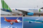 Vé máy bay Tết Canh Tý 2020, nên chọn hãng nào?