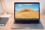 Apple xác nhận MacBook Pro 13 inch 2019 vừa ra mắt gặp lỗi sập nguồn
