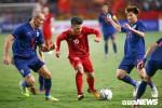 HLV Nishino: U22 Việt Nam phòng ngự rất hay, U22 Thái Lan cố ghi bàn sớm