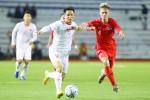 Những bài toán hóc búa với ông Park trong cuộc đối đầu Thái Lan