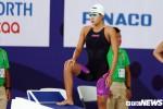 Phạm quy, niềm hy vọng Vàng của bơi lội Việt Nam bị loại đáng tiếc