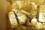 Giá vàng thế giới ngày 6/6: Nhà đầu tư mua mạnh vàng trở lại