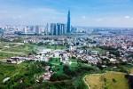Năm 2020, vùng ven TP.HCM quyết định nguồn cung thị trường phía Nam