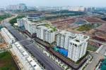 Thị trường nhà ở TP.HCM: Lối đi nào cho dự án có quỹ đất hỗn hợp?