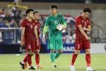 """Đội hình ra sân U22 Việt Nam đấu Indonesia: Văn Lâm 2.0, """"Người không phổi"""""""