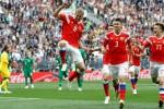 Nga bị cấm thi đấu World Cup và Olympic