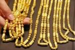 Giá vàng trong nước ngày 10.12: Giậm chân tại chỗ