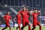 Xin lỗi Indonesia, nhưng Việt Nam rất tiếc!