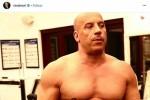 """Vin Diesel làm gì sau """"Fast & Furious 9""""?"""