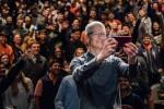 """CEO Tim Cook: """"iPhone vẫn chưa trưởng thành"""""""