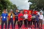 Vingroup đưa cả đoàn thể thao Việt Nam đến Vinpearl Phú Quốc.