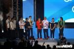 Xuất sắc nhất SEA Games 30, Ánh Viên được thưởng 100 triệu đồng