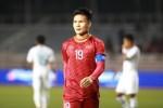 HLV Park Hang-seo nhận tin cực vui từ Quang Hải trước thềm VCK U23 châu Á