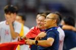 """HLV Park Hang-seo: """"Mục tiêu kế tiếp của bóng đá Việt Nam là chinh phục châu Á"""""""