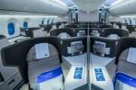 Boeing 787-9 Dreamliner: Tân binh chủ lực cho những đường bay xuyên lục địa của Bamboo Airways