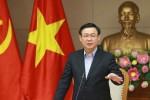 """""""Việt Nam cam kết mở cửa dịch vụ tài chính"""""""