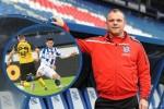 HLV Heerenveen gọi Văn Hậu là siêu sao, nói điều thật lòng về màn ra mắt CLB