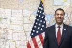 Chủ tịch Ủy ban Truyền thông Mỹ tuyên bố Mỹ sẵn sàng hỗ trợ Việt Nam phát triển mạng 5G