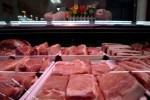 Nhập khẩu thịt lợn của Trung Quốc tăng hơn 150%
