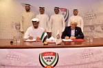 Vòng loại World Cup 2022: Tuyển UAE có HLV mới để tranh ngôi đầu với Việt Nam