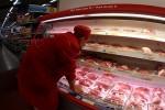 Giá thịt heo nhập khẩu đã cao gấp đôi