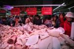 Cơn khát thịt lợn đẩy lạm phát Trung Quốc lên đỉnh sau 8 năm