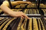 Ngày 25/12: Giá vàng SJC vọt tăng vượt mốc 42 triệu đồng/lượng