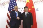 Ông Trump tiết lộ sớm ký thỏa thuận thương mại cùng ông Tập Cận Bình