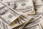 Giá USD mua vào tiếp tục giảm trên thị trường tự do