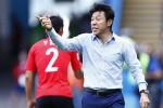 Tân HLV Indonesia từng dự World Cup gửi thông điệp đanh thép đến thầy Park