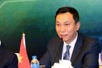 VFF muốn hiện thực hóa giấc mơ World Cup cho người Việt