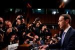 Cuối năm, Facebook vẫn chưa thoát khỏi vận đen