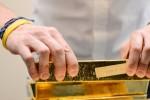 Ngày 4/1: Giá vàng tăng vọt ngay tuần đầu tiên của năm 2020 do bất ổn Trung Đông leo thang