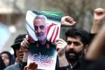 """Internet sẽ là """"chiến trường"""" đầu tiên của Iran - Mỹ"""