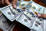 Ngày 6/12: Tỷ giá trung tâm đột ngột tăng mạnh