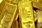 Giá vàng thế giới tăng vọt lên mức cao nhất trong gần 7 năm vì bất ổn Trung Đông