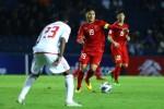 """Báo Hàn: """"Trận U23 Việt Nam - Jordan là chung kết của bảng D"""""""