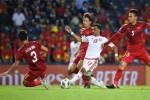 BLV Quang Huy: U23 Việt Nam sẽ thắng U23 Jordan cách biệt 2 bàn