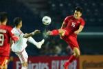 Soi kèo U.23 Việt Nam-U.23 Jordan: Sát giờ đấu U.23 Việt Nam được đánh giá cao