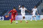 """U23 Việt Nam vs U23 Jordan: HLV Park Hang Seo loay hoay giải """"bài toán"""" Quang Hải"""