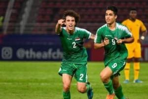 U23 Iraq họp khẩn, quyết loại U23 Thái Lan từ vòng bảng