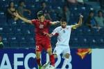 Vì một lý do, U23 Jordan và U23 UAE sẽ đá hết mình